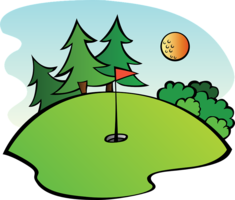Youth Girls Golf Camp