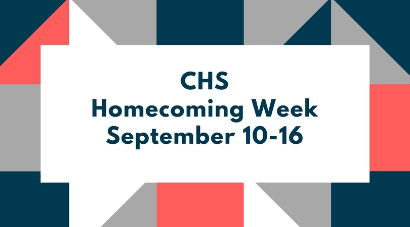 Homecoming Week 2017