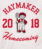 Homecoming 2018 T-Shirts