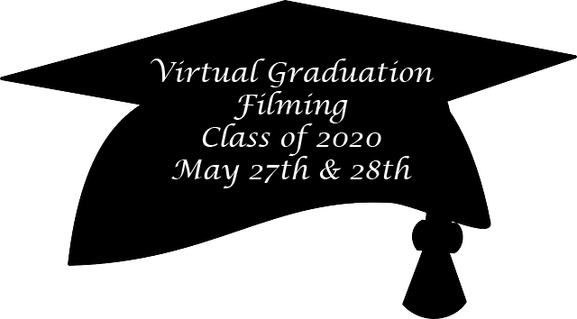 Class of 2020-Virtual Graduation