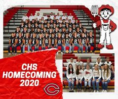 CHS Homecoming 2020