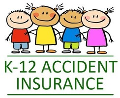 K-12 Student Accident Insurance