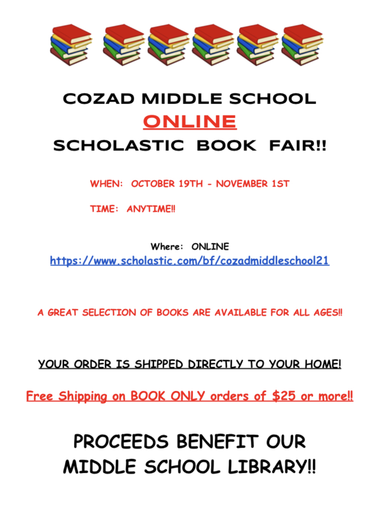 MS Book Fair