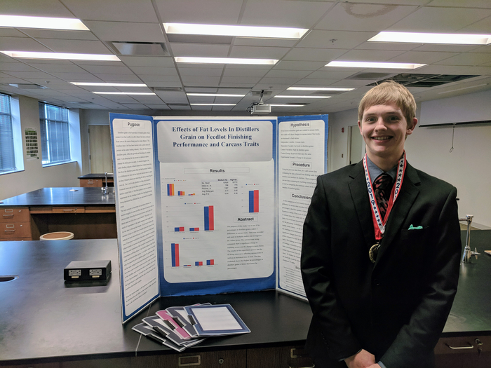 CHS Science Fair