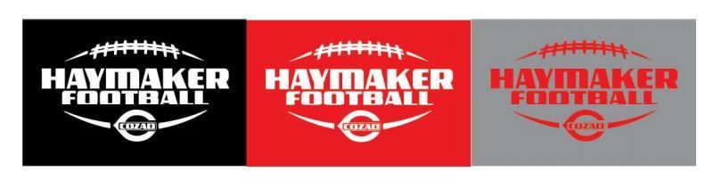 Haymaker Football Apparel