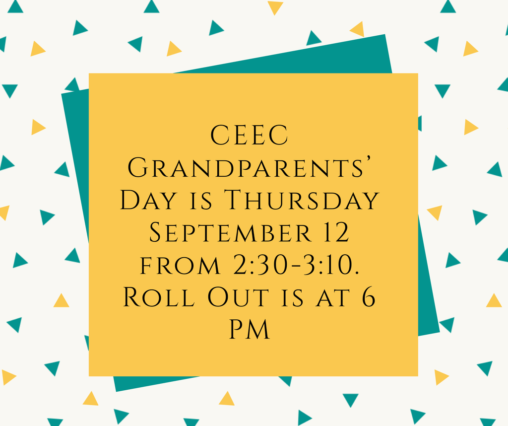 CEEC Grandparents Day