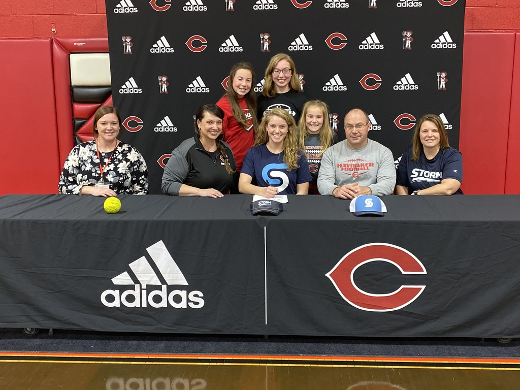 Cargill signs to play for Southeast Community College